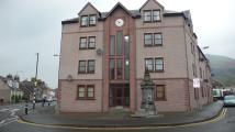 Curran Court Flat to rent