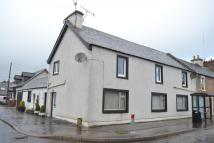 Ground Flat to rent in Smiddy Brae, Braco