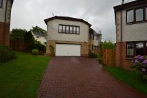 4 bed Detached house to rent in The Ness, Dollar