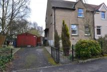 semi detached house in Easterton Drive, Stirling