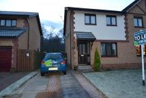 3 bedroom semi detached home in Caltrop Place, Stirling