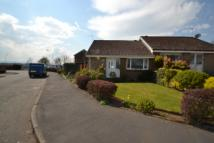 Anchorscross Semi-Detached Bungalow to rent