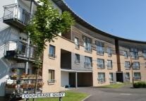 Flat to rent in Cooperage Quay, RIVERSIDE