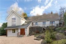 4 bedroom Detached house in Stirling