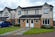 3 bedroom semi detached home for sale in Acorn Drive, Tullibody