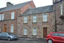 Terraced house to rent in Main Street, Callander