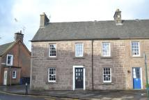 semi detached home to rent in Balkerach Street, Doune