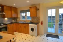 4 bed Town House in Stirling