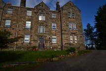 2 bedroom Flat in Castle Court, Stirling