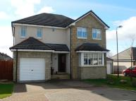 4 bedroom Detached house in MacAlpine Court...