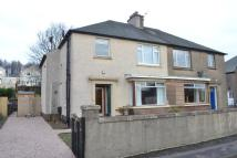 Duncan Street semi detached house to rent