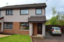 Detached house to rent in Ochilmount, Bannockburn