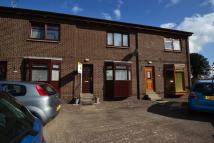 Terraced home to rent in Kellie Place, Alloa