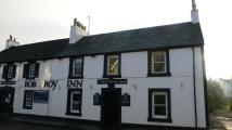 Flat to rent in Main Street, Buchlyvie
