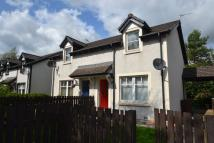 2 bedroom semi detached house in Glengyle Place, Callander