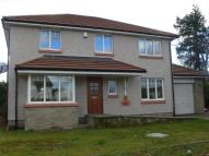 4 bed Detached property to rent in Middlemuir Road, Stirling