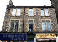 Flat to rent in Upper Craigs...