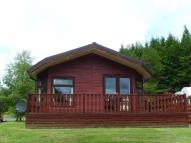 3 bed Detached Bungalow in Glendevon Country Park