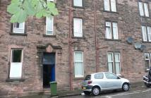 Ground Flat to rent in Sunnyside Road, Alloa