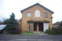 1 bed semi detached house to rent in Hackworth Gardens...