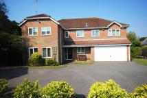 5 bedroom Detached home in Redcroft Lane, Bursledon...