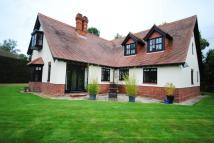 5 bed Detached house for sale in High Street, Bursledon...