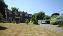 5 bedroom Detached property for sale in Hill Place, Bursledon...