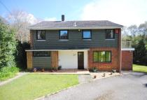 4 bedroom Detached house in The Grove...