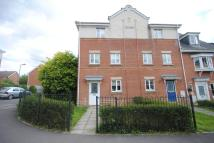 4 bedroom Town House in Thyme Avenue, Whiteley...