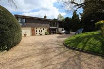 6 bed Detached house for sale in School Lane, SO31