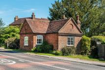 Cottage for sale in Northchapel