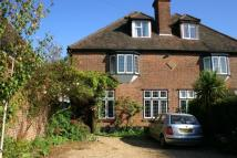 4 bedroom semi detached home to rent in Austenwood Lane...