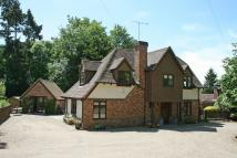 4 bed Detached home to rent in Farnham Park Lane...