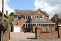 Detached house to rent in High Beeches...