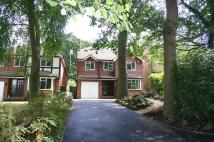 Detached home to rent in Duffield Lane...