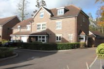 3 bed Town House to rent in Cranwells Lane...