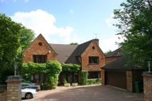 Detached home in Bakers Wood, Denham, UB9