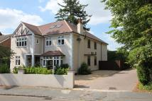 Detached home in Bulstrode Way...