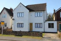 2 bedroom Detached property to rent in Cross Lanes...
