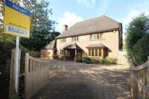Detached house to rent in Vicarage Way...