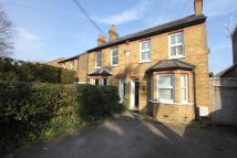 3 bedroom Cottage to rent in Beaconsfield Road...