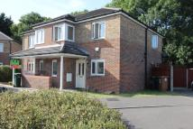 3 bedroom semi detached property in Beechen Wood...
