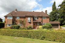 Detached house in Top Park, Gerrards Cross...