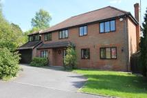 5 bed Detached home in ST. HUBERTS CLOSE...