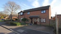 semi detached home in Langtons Meadow...