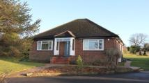 Bungalow to rent in Rickmansworth Lane...