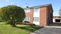 2 bed Apartment to rent in Fleetwood Close...