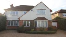 Detached home in Fulmer Road...