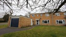3 bedroom End of Terrace property to rent in Berwick Close...