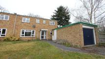 4 bed End of Terrace property in Berwick Close...